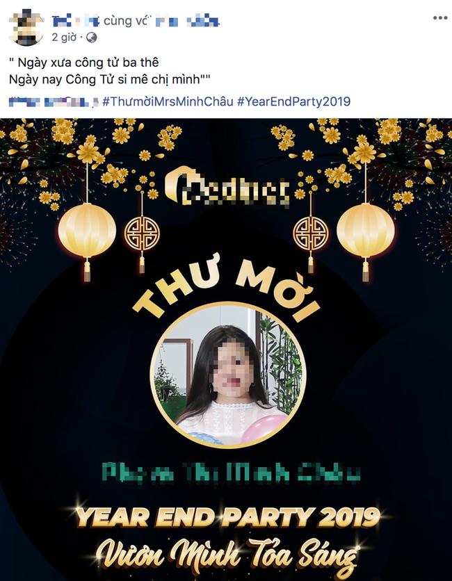 Sếp làm thơ trên Facebook mời nhân viên đến tiệc cuối năm, đúng là đã hài hước lại còn có tâm!  - Ảnh 5.