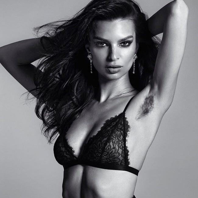 Phong trào không cạo lông để tôn vinh vẻ đẹp tự nhiên của nữ giới là gì và tại sao chị em lại nhiệt liệt ủng hộ đến thế? - Ảnh 4.