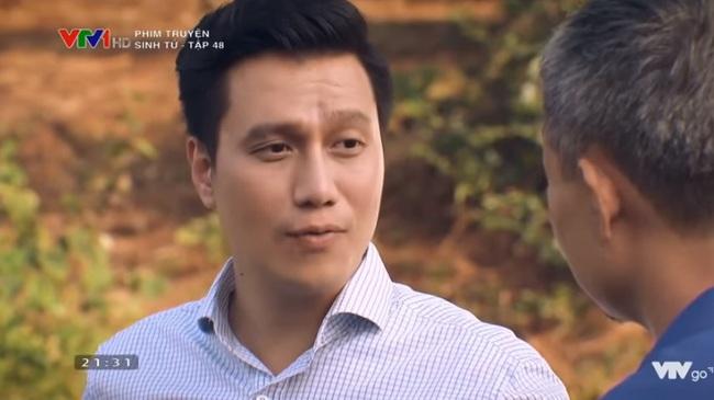 """""""Sinh tử"""" tập 48: Việt Anh rủ rê """"gái ngành"""" mới toanh về nhà hầu rượu, Quỳnh Nga sắp bị cho ra rìa? - Ảnh 8."""