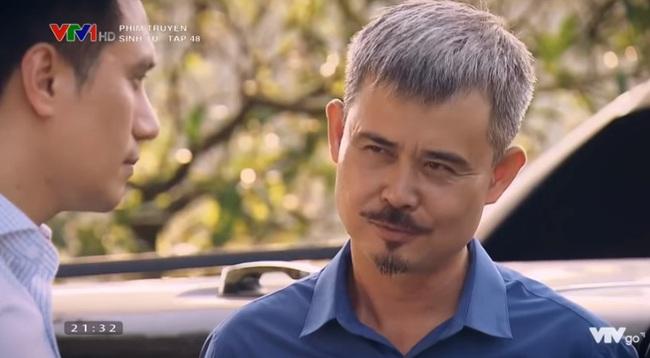 """""""Sinh tử"""" tập 48: Việt Anh rủ rê """"gái ngành"""" mới toanh về nhà hầu rượu, Quỳnh Nga sắp bị cho ra rìa? - Ảnh 7."""