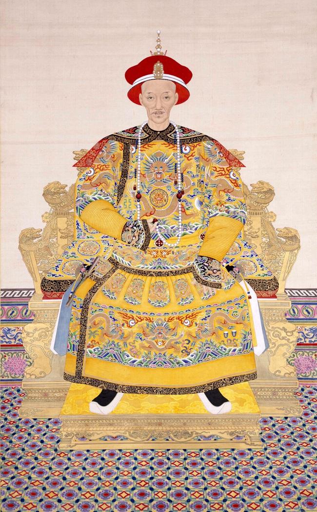 Vua Đạo Quang có 9 tỷ muội nhưng tất cả đều chết yểu, lẽ nào hoàng tộc nhà Thanh đã chịu một lời nguyền nào đó? - Ảnh 1.