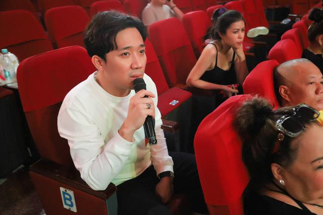 Trấn Thành tiết lộ chuyện bỏ chạy show để đưa Hari Won về Hàn Quốc ăn Tết với bố ruột - Ảnh 2.