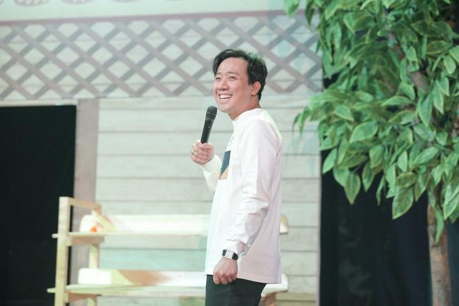 Trấn Thành tiết lộ chuyện bỏ chạy show để đưa Hari Won về Hàn Quốc ăn Tết với bố ruột - Ảnh 8.