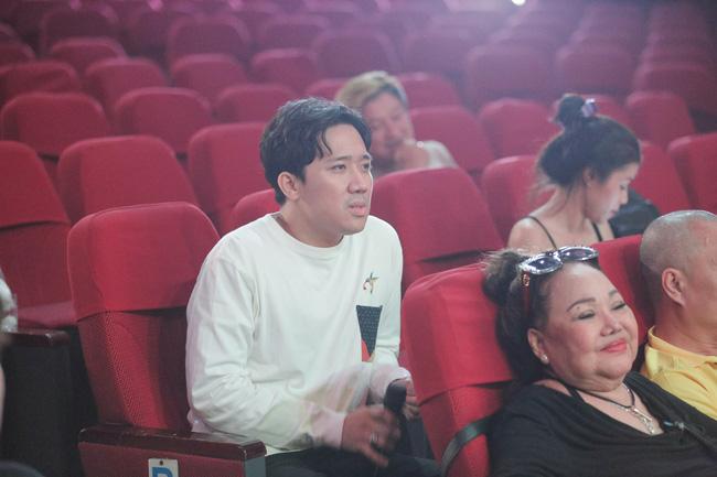 Trấn Thành tiết lộ chuyện bỏ chạy show để đưa Hari Won về Hàn Quốc ăn Tết với bố ruột - Ảnh 9.