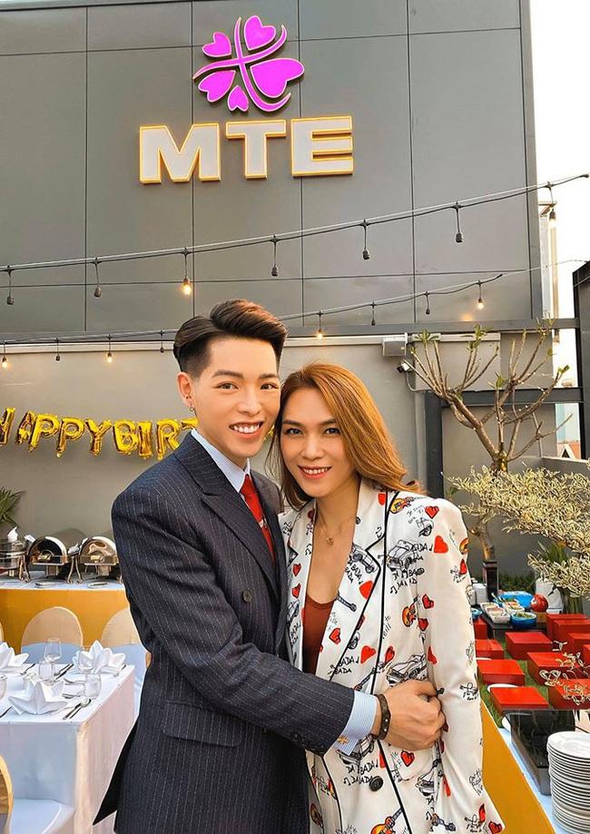 Soi nhất cử nhất động của sao Việt 16/1 - Ảnh 5.