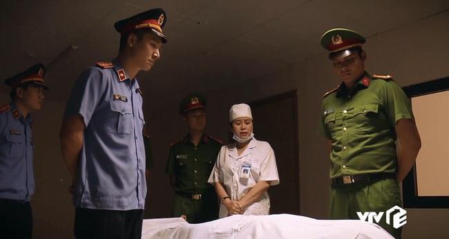 """""""Sinh tử"""" tập 50: Việt Anh """"lấy mạng"""" đàn em vì dám chống đối, Thanh Hương trở thành mục tiêu tiếp theo? - Ảnh 5."""