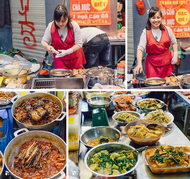 Hàng đồ ăn sẵn nhiều món nhất chợ Hàng Bè: Chỉ riêng cá kho đã bán 200kg mỗi ngày, vì chiều khách mà từ 2 món thành vài chục món  - Ảnh 3.