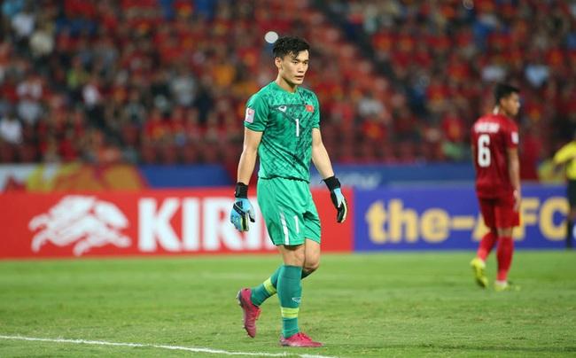 Day dứt sau trận thua 1-2 trước U23 Triều Tiên, thủ môn Bùi Tiến Dũng đăng status khá dài khiến ai nấy đều xót xa - Ảnh 2.