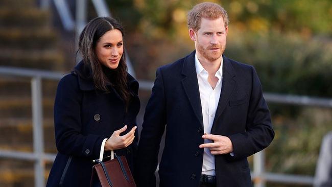 """Canada không cấp đặc quyền cho vợ chồng Meghan Markle, cặp đôi hoàng gia rơi vào tình trạng """"tiến thoái lưỡng nan"""" - Ảnh 2."""