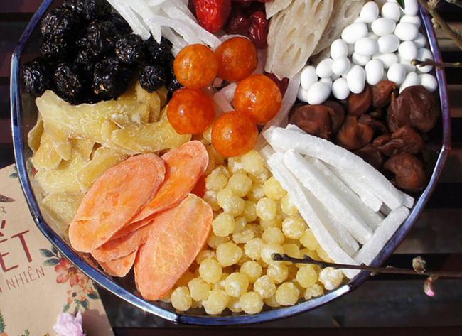 Những món ăn cha mẹ nên hạn chế cho con ăn dịp Tết dù trẻ có nhõng nhẽo thế nào đi chăng nữa - Ảnh 5.