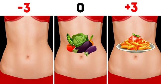 """Nhà tâm lý học tiết lộ bí quyết giảm cân bằng cách """"tập luyện sự thèm ăn của bạn"""": Tết này lo gì chuyện tăng cân - Ảnh 2."""