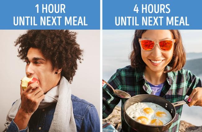 """Nhà tâm lý học tiết lộ bí quyết giảm cân bằng cách """"tập luyện sự thèm ăn của bạn"""": Tết này lo gì chuyện tăng cân - Ảnh 4."""