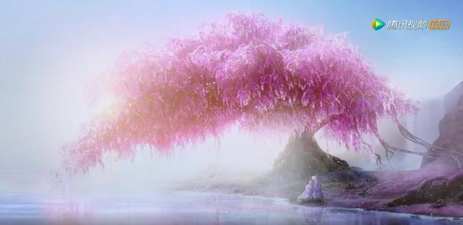 """Trailer đẹp mê hồn của """"Tam sinh tam thế Chẩm thượng thư"""", có cả cảnh Địch Lệ Nhiệt Ba hôn môi - Ảnh 2."""