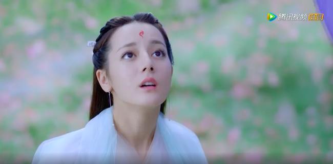 """Trailer đẹp mê hồn của """"Tam sinh tam thế Chẩm thượng thư"""", có cả cảnh Địch Lệ Nhiệt Ba hôn môi - Ảnh 4."""