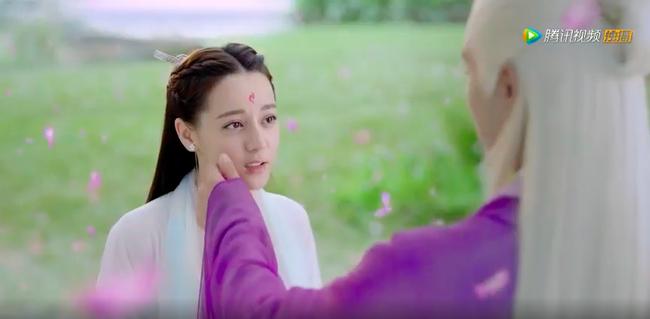"""Trailer đẹp mê hồn của """"Tam sinh tam thế Chẩm thượng thư"""", có cả cảnh Địch Lệ Nhiệt Ba hôn môi - Ảnh 7."""