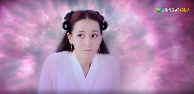"""Trailer đẹp mê hồn của """"Tam sinh tam thế Chẩm thượng thư"""", có cả cảnh Địch Lệ Nhiệt Ba hôn môi - Ảnh 8."""
