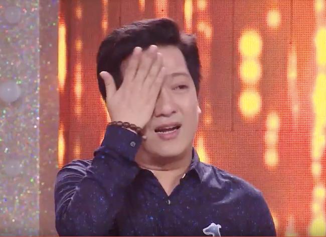 """""""Đôi mắt âm dương"""": Thu Trang nhắn nhủ Trường Giang khi phim Tết chưa qua kiểm duyệt, sắp mất 22 tỷ  - Ảnh 4."""