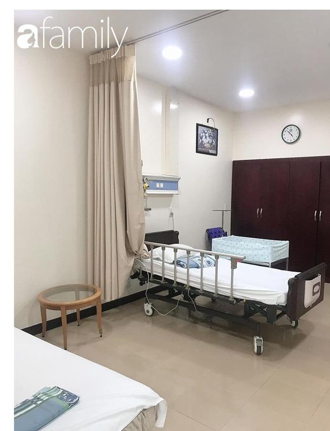 Trải nghiệm sinh thường của mẹ Sài Gòn ở bệnh viện An Sinh hết 14 triệu đồng - Ảnh 7.