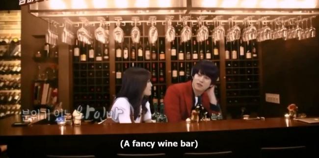 """Soi lại loạt khoảnh khắc """"liếc mắt đưa tình"""" của Heechul và MOMO mới thấy: Đi show đúng là nơi chắp cánh tình yêu! - Ảnh 9."""