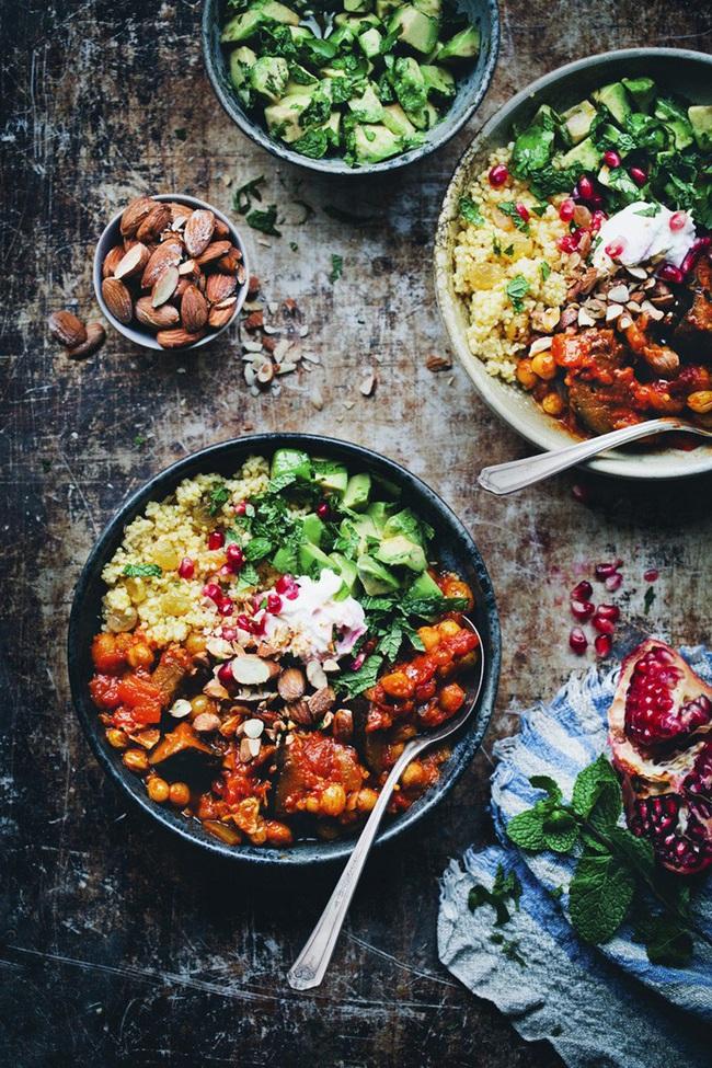 5 cây viết ẩm thực chia sẻ những bí kíp giúp họ không bao giờ béo, dù ăn muôn vàn của ngon vật lạ trên đời - Ảnh 3.