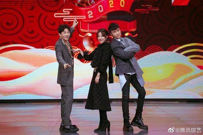 Top 4 Gala mừng xuân hoành tráng của Trung Quốc quy tụ hàng trăm nghệ sĩ không thể bỏ lỡ - Ảnh 4.