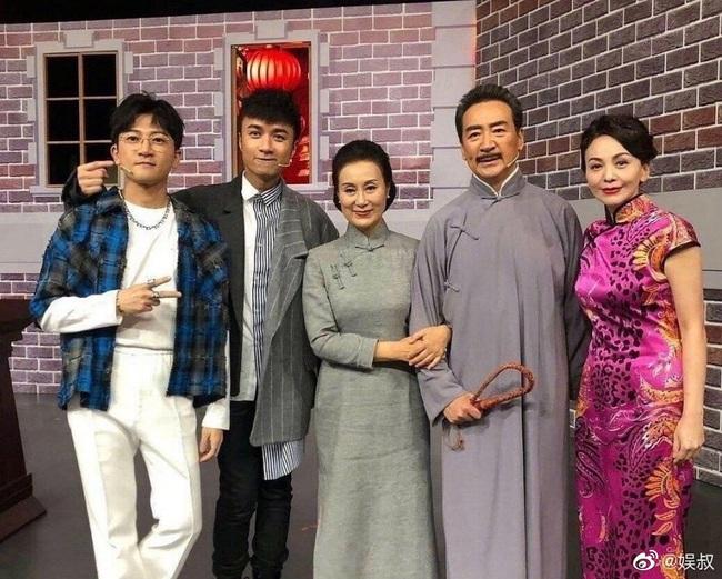 Top 4 Gala mừng xuân hoành tráng của Trung Quốc quy tụ hàng trăm nghệ sĩ không thể bỏ lỡ - Ảnh 5.
