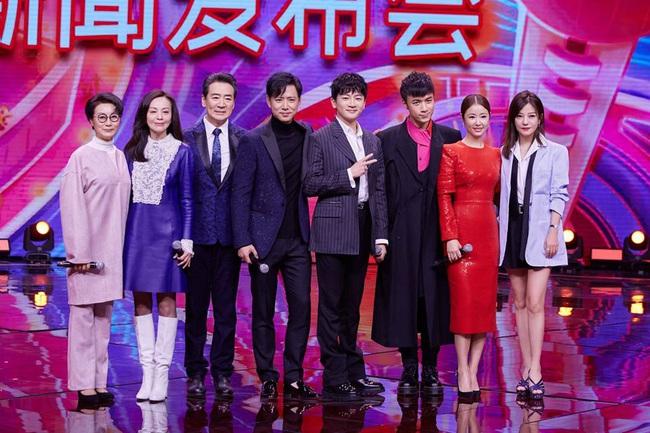 Top 4 Gala mừng xuân hoành tráng của Trung Quốc quy tụ hàng trăm nghệ sĩ không thể bỏ lỡ - Ảnh 7.