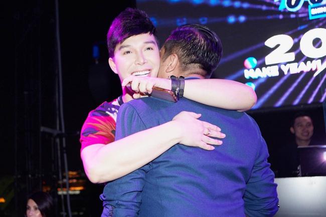 Nathan Lee: Tôi bị hãm hại đến mất niềm tin vào tình bạn trong showbiz, ở ẩn suốt thời gian dài  - Ảnh 4.