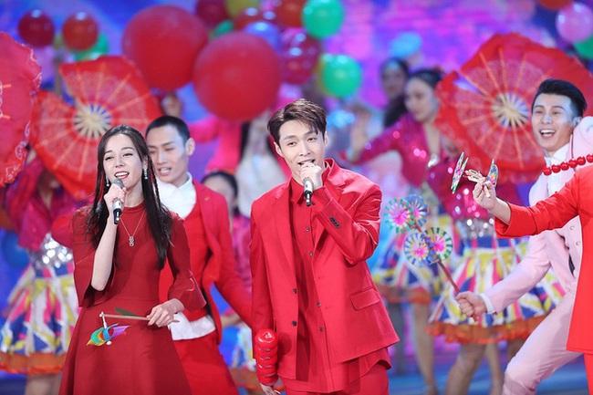 Top 4 Gala mừng xuân hoành tráng của Trung Quốc quy tụ hàng trăm nghệ sĩ không thể bỏ lỡ - Ảnh 11.
