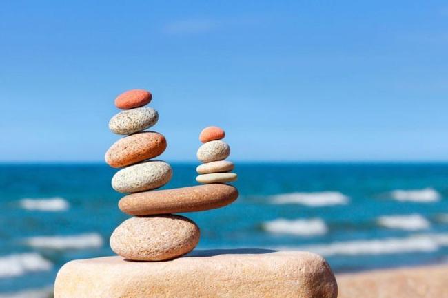 Giảm lo âu, căng thẳng đầu năm mới với những bí quyết siêu đơn giản - Ảnh 3.