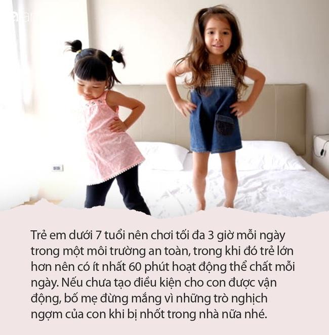 """Bố mẹ sẽ ngạc nhiên khi biết nguyên nhân tạo nên những thói quen xấu của trẻ và cách """"dẹp tan"""" chúng cực kỳ dễ dàng - Ảnh 1."""