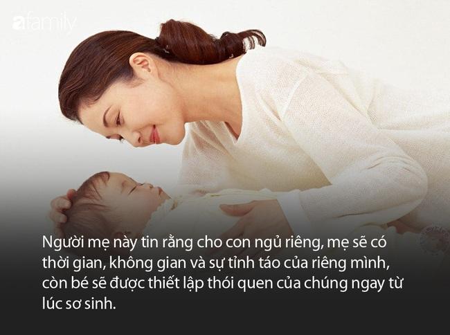 Hãy dõi theo câu chuyện của 2 bà mẹ Singapore chia sẻ về cách tạo nếp ngủ cho con và đưa ra chiến lược khôn ngoan cho giấc ngủ của bé - Ảnh 2.