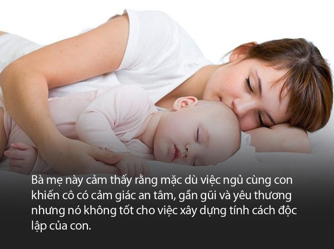 Hãy dõi theo câu chuyện của 2 bà mẹ Singapore chia sẻ về cách tạo nếp ngủ cho con và đưa ra chiến lược khôn ngoan cho giấc ngủ của bé - Ảnh 4.