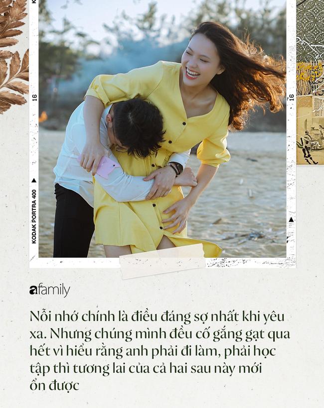 Yêu 3 năm nhưng chưa một lần cùng đón Tết, cặp đôi yêu xa Việt Nam - Anh Quốc và nỗi đau đáu được hưởng trọn không khí ăn Tết Nguyên Đán bên nhau - Ảnh 3.