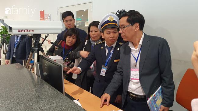 Bệnh viêm phổi tại Trung Quốc và khả năng lây lan vào Việt Nam, Bộ Y tế lập đoàn kiểm tra - Ảnh 1.