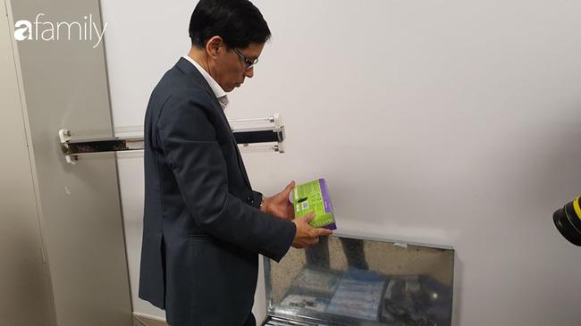 Bệnh viêm phổi tại Trung Quốc và khả năng lây lan vào Việt Nam, Bộ Y tế lập đoàn kiểm tra - Ảnh 3.