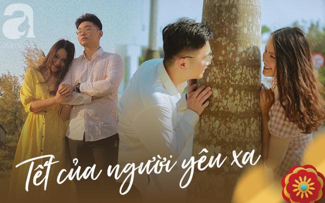 Yêu 3 năm nhưng chưa một lần cùng đón Tết, cặp đôi yêu xa Việt Nam - Anh Quốc và nỗi đau đáu được hưởng trọn không khí ăn Tết Nguyên Đán bên nhau - Ảnh 1.