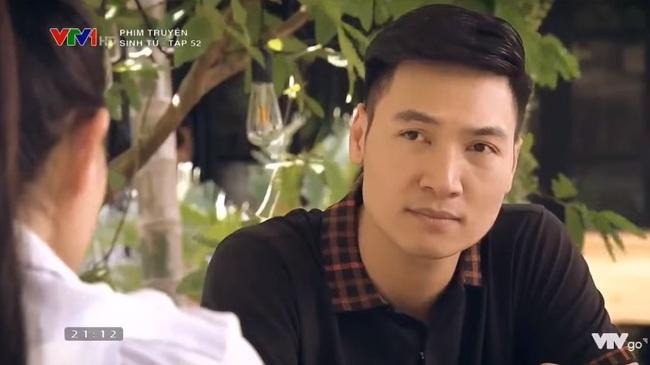 """""""Sinh tử"""" tập 52: Trong khi Quỳnh Nga đang lo sợ Việt Anh """"lấy mạng"""" thì Thanh Hương lại quyết chống đối tới cùng - Ảnh 2."""