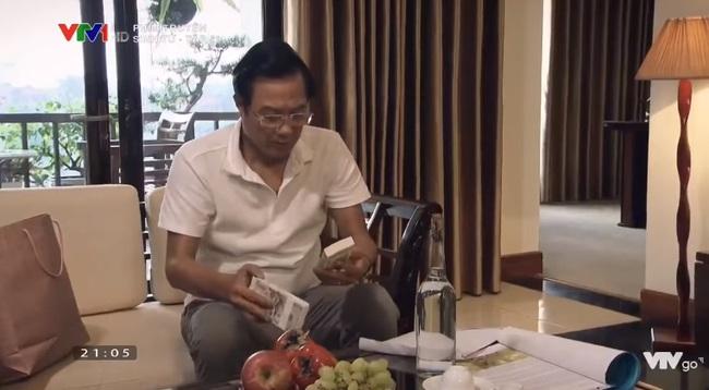 """""""Sinh tử"""" tập 52: Trong khi Quỳnh Nga đang lo sợ Việt Anh """"lấy mạng"""" thì Thanh Hương lại quyết chống đối tới cùng - Ảnh 7."""