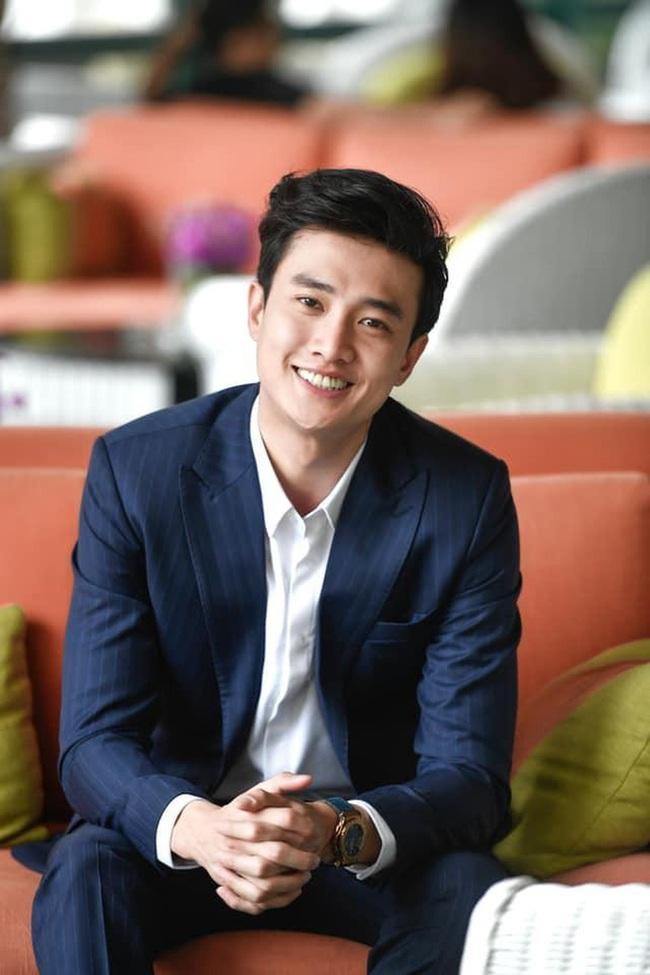 Đổi vận nhờ đóng phim là có thật: Quốc Trường thành con rể quốc dân, My Sói - Thu Quỳnh đánh bật scandal ly hôn chồng cũ - Ảnh 3.