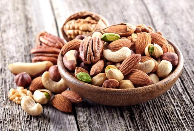 Nên ăn gì để tăng cường miễn dịch ngay đầu năm Canh Tý? - Ảnh 4.