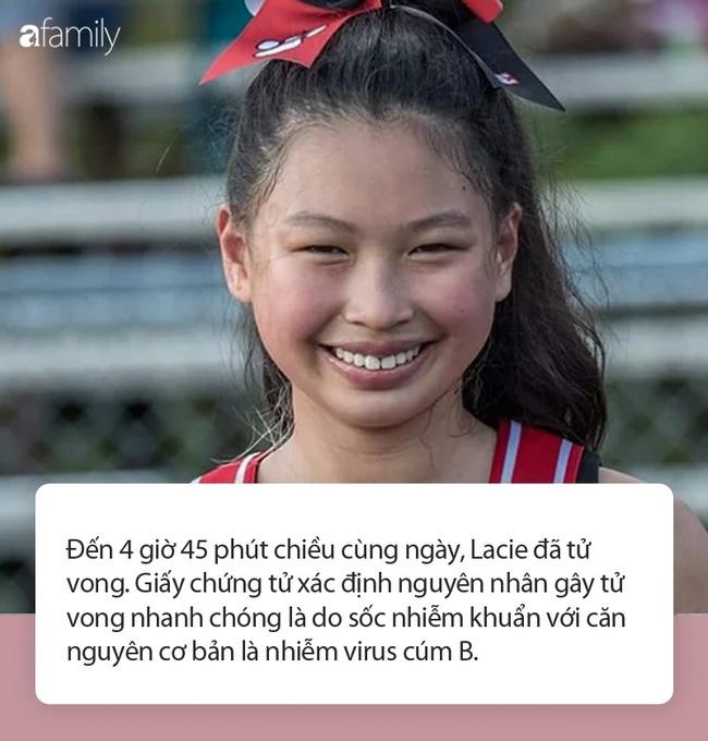 Cô bé 15 tuổi tử vong do sốc nhiễm khuẩn từ căn bệnh rất phổ biến vào mùa xuân - Ảnh 1.