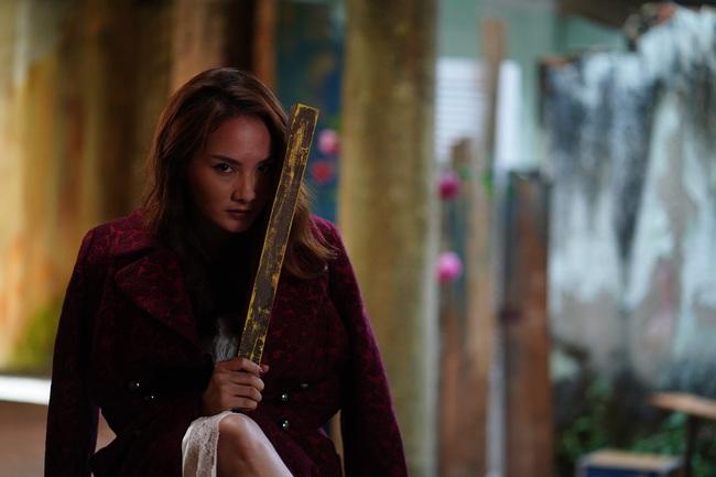 """""""Đôi mắt âm dương"""": Thu Trang bị Bảo Thanh đập vào đầu, sợ không dám đi ngủ vì tự nói chuyện một mình - Ảnh 8."""