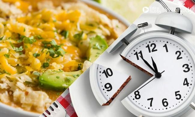 """Phương pháp nhịn ăn gián đoạn an toàn giúp cải thiện sức khỏe sau một thời gian ăn uống """"thả ga"""" trong kỳ nghỉ - Ảnh 6."""