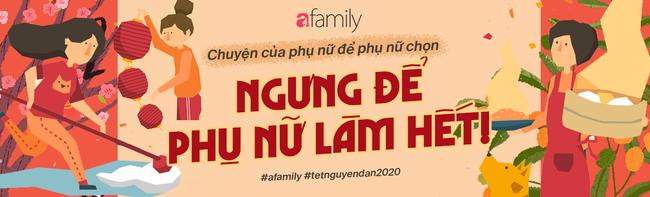 Các nhóc tỳ của sao Việt diện áo dài đón Tết: Con gái Hà Anh siêu nhí nhảnh, quý tử nhà Đan Trường bảnh bao hơn cả bố - Ảnh 14.