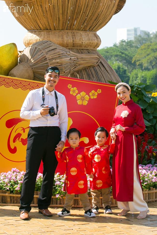 hot family quỳnh trâm - Ảnh 2.