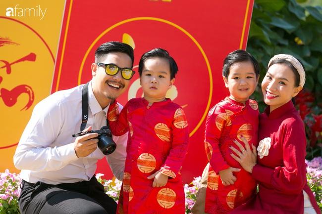 hot family quỳnh trâm - Ảnh 4.