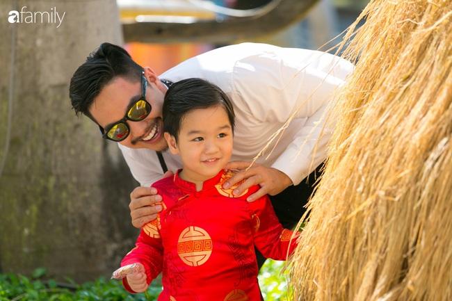 hot family quỳnh trâm - Ảnh 6.