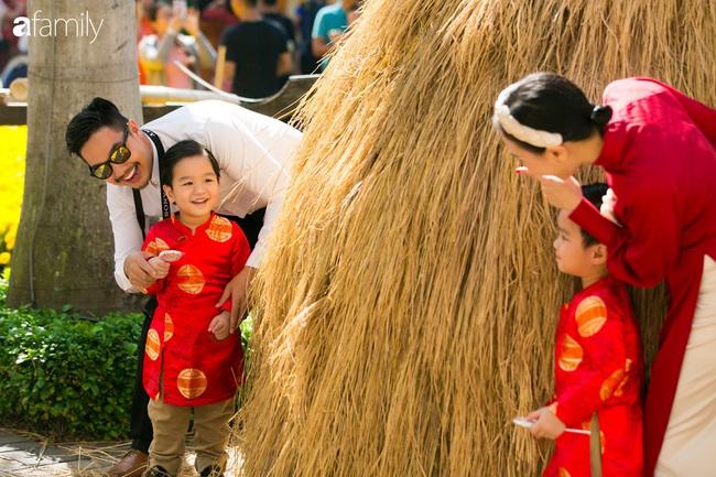 hot family quỳnh trâm - Ảnh 7.