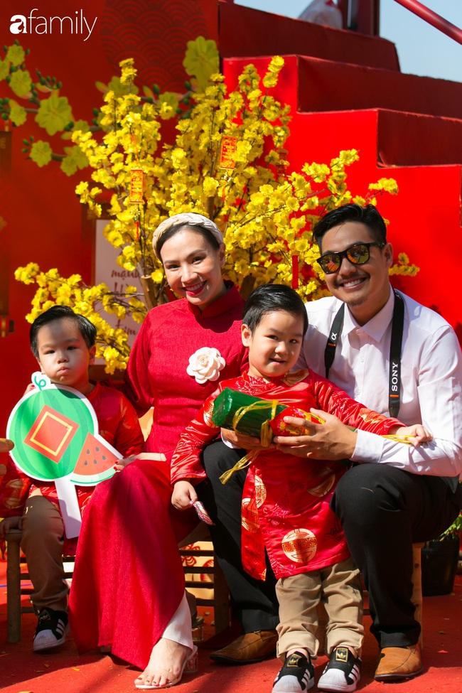 hot family quỳnh trâm - Ảnh 8.